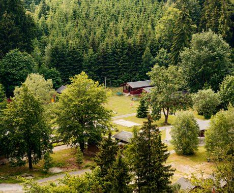 Ferienpark Thüringer Wald - Ferienpark