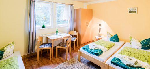 Ferienpark Thüringer Wald - Ferienwohnung