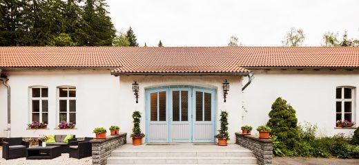 Ferienpark Thüringer Wald - Gruppenhaus