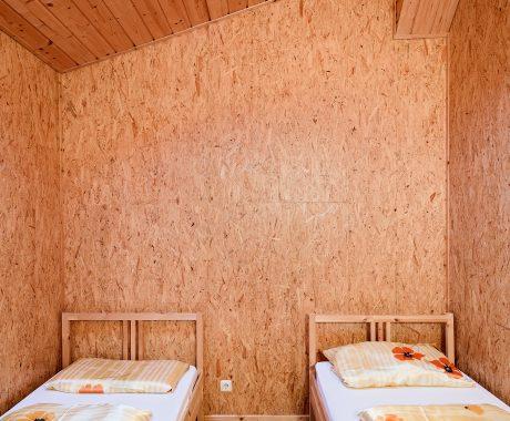 Ferienpark Thüringer Wald - Holzhaus