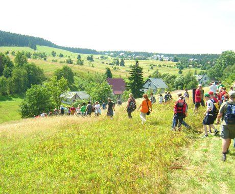Ferienpark Thüringer Wald - Wanderung